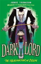 Dark Lord: Headmaster of Doom