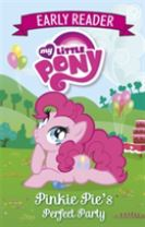 My Little Pony Early Reader: Pinkie Pie's Perfect Party