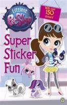 The Powerpuff Girls: Super Sticker Fun
