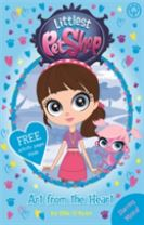 Littlest Pet Shop: Art from the Heart
