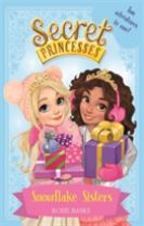 Secret Princesses: Snowflake Sisters