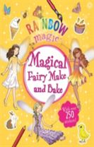 Rainbow Magic: Magical Fairy Make and Bake