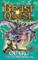 Beast Quest: Quarg the Stone Dragon
