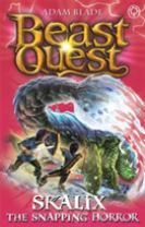 Beast Quest: Skalix the Snapping Horror