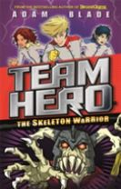 Team Hero: The Skeleton Warrior