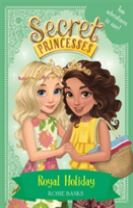 Secret Princesses: Royal Holiday