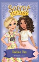 Secret Princesses: Fashion Fun