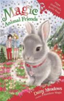 Magic Animal Friends: Pippa Hoppytail's Rocky Road