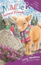 Magic Animal Friends: Emma Littleleap Takes a Chance