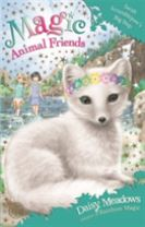 Magic Animal Friends: Sarah Scramblepaw's Big Step