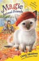 Magic Animal Friends: Ava Fluffyface's Special Day