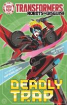 Transformers: Deadly Trap