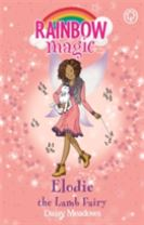 Rainbow Magic: Elodie the Lamb Fairy