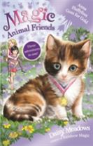 Magic Animal Friends: Anna Fluffyfoot Goes for Gold