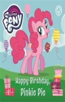 My Little Pony: Happy Birthday, Pinkie Pie
