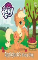 My Little Pony: Applejack's Busy Day