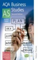 AQA Business Studies AS