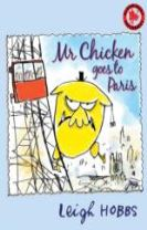 Mr Chicken Goes to Paris