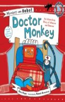 Monkey and Robot: Doctor Monkey