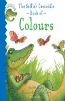 The Selfish Crocodile Book of Colours