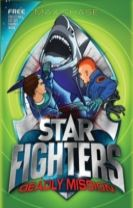 STAR FIGHTERS 2: Deadly Mission