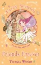 Fairy School 3: Friends Forever