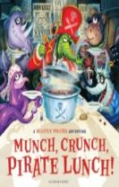 Munch, Crunch, Pirate Lunch!
