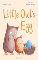 Little Owl's Egg