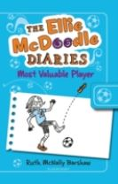 The Ellie McDoodle Diaries: Most Valuable Player