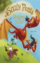 Sir Scaly Pants and the Dragon Thief