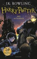 Harry Potter and the Philosopher's Stone Irish