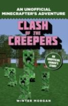 Minecrafters: Clash of the Creepers