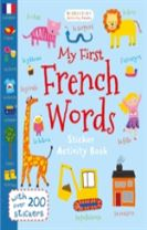 My First French Words