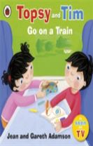 Topsy and Tim: Go on a Train