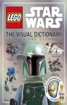 LEGO (R) Star Wars The Visual Dictionary
