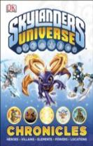 Skylanders Universe Chronicles