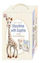 Storytime with Sophie