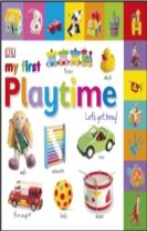 My First Playtime Let's Get Busy!