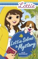 Lottie Dolls: Lottie Solves a Mystery
