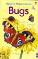 Nature Cards: Bugs