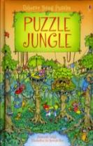Young Puzzles Puzzle Jungle