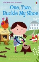 One, Two Buckle My Shoe