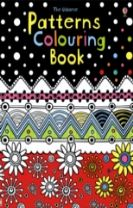 Patterns Colouring Book