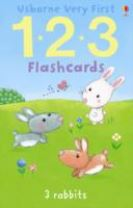 Very First Flashcards