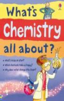 Whats Chemistry All About