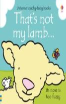 That's Not My Lamb