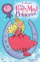 Princess Ellie's Moonlight Mystery