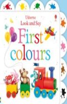 Look and Say First Colours