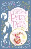 Illustrated Fairytales