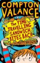 The Time-Travelling Sandwich Bites Back